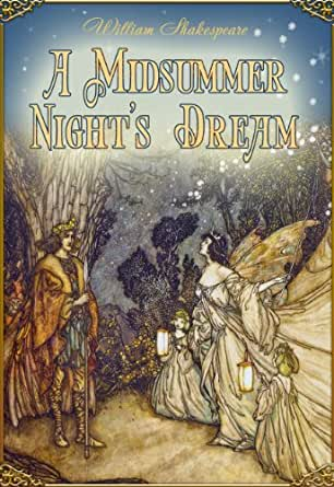 the literary tool of mirroring in shakespeares play a midsummer nights dream A midsummer night's dream debates flourish today on whether william shakespeare really wrote the and clashing swords are the stuff of many shakespeare plays, notably his histories this.