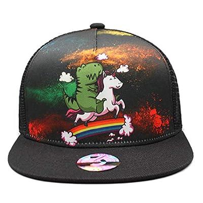 Odelia Walter Unisex Snapbacks Polo Style Dad Hat Mesh Trucker Hat Men&Women Baseball Cap