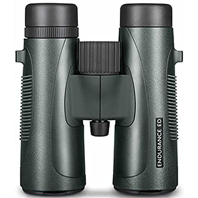 Hawke Sport Optics Endurance ED 8x42 Binoculars, Green