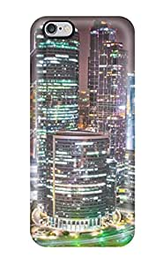 Hot Premium Iphone 6 Plus Case - Protective Skin - High Quality For Moscow City 6503774K93680801