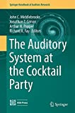 img - for The Auditory System at the Cocktail Party (Springer Handbook of Auditory Research) book / textbook / text book
