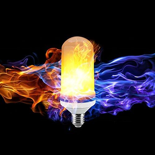 Led Light Bulb Flickering Problem - 2
