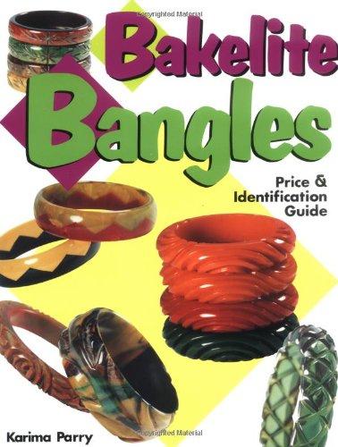 Bakelite Bangles Price Identification Guide product image