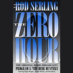 The Zero Hour, Program Five