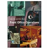 img - for Front Office Operations by Colin Dix, Chris Baird (August 10, 1998) Paperback book / textbook / text book