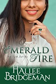 Emerald Fire (Inspirational Romance): The Jewel Series Book 3