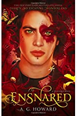 Ensnared (Splintered Series #3): Splintered Book Three Paperback