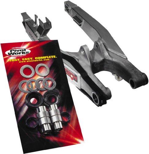 Pivot works pwsak-s21-400 swing arm kit ltr450 (PWSAK-S21-400)