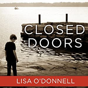Closed Doors Audiobook