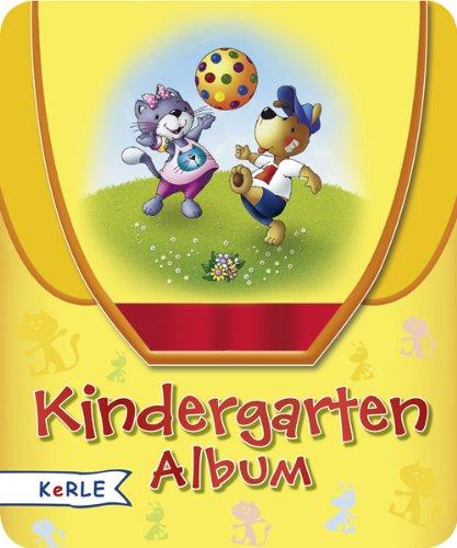 Kindergarten-Album