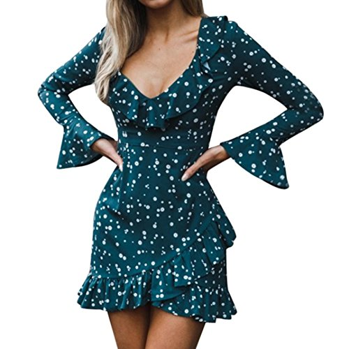37b7329bb8f wylot Styledress Sommerkleider Damen Lang