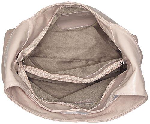 A Rubin Borse Donna Spalla Rosa nude Bags4less vaSqpwq