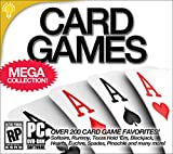 On Hand Card Games Mega Collection