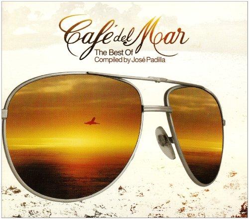 Best Of Cafe Del Mar (Best Cafe Del Mar Cd)