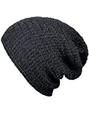 Beanie & Bobble Hat For Unisex