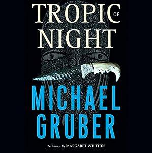 Tropic of Night Audiobook