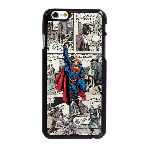 Superman Comics II22SX2 coque iPhone 6 6S 4,7 pouces de mobile cas coque Y3ES8F8DI