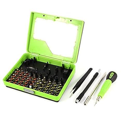 53 en 1 Phillips Torx Hex herramientas del destornillador para PC de RC del coche del teléfono - - Amazon.com