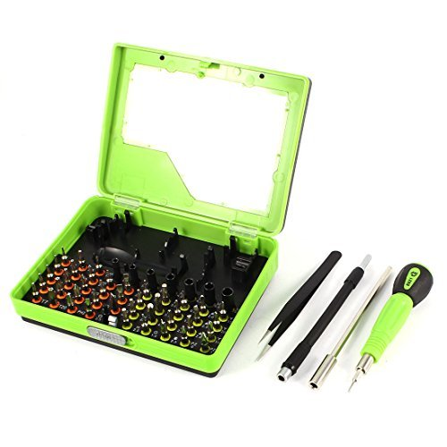53 in 1 Phillips Torx Hex Screwdriver Tools Set for Rc Pc Phone Car
