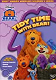 : Bear In The Big Blue House: Tidy Time With Bear!
