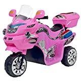 Lil' Rider 3 Wheel Battery Powered FX Sport Bike