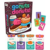 Gamewright Go Nuts for Donuts Card Game