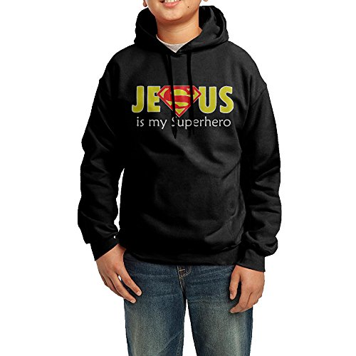 Jesus Youth Sweatshirt - 5