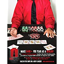 Red Shirt Dealing: Become a Poker Dealer: Fundementals, Procedures, and Training