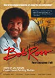 Buy Bob Ross The Joy of Painting: Fall Collection 3 DVD Set