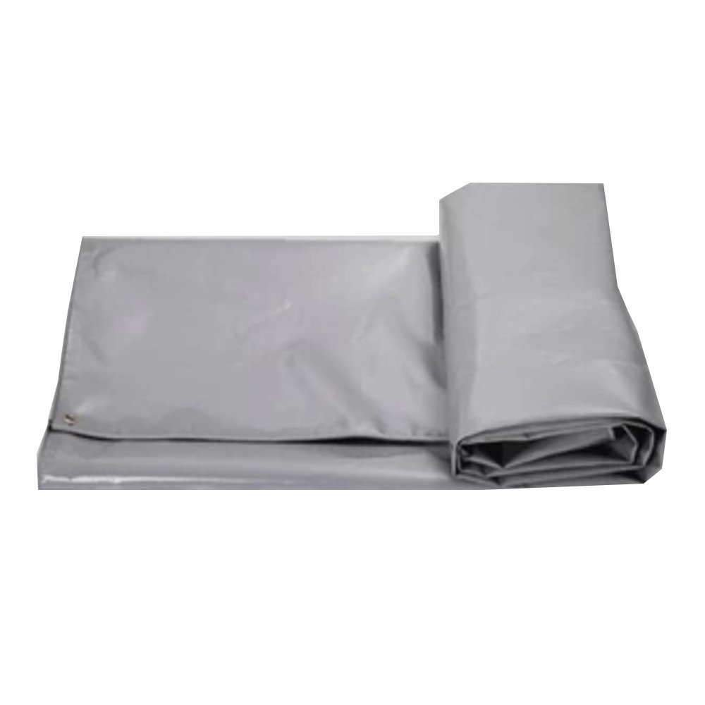 DNSJB Telone Impermeabile, Stoffa da Picnic per Esterni Telo da Picnic in Stoffa Tessuto Anti-statico in Linoleum antistrappo Resistente allo Strappo, Tarpaulin di qualità Premium