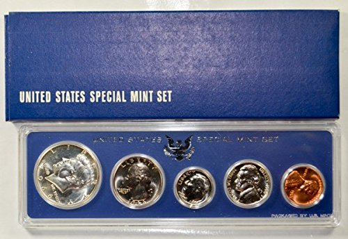 1966 Special Mint Set Brilliant Uncirculated ()