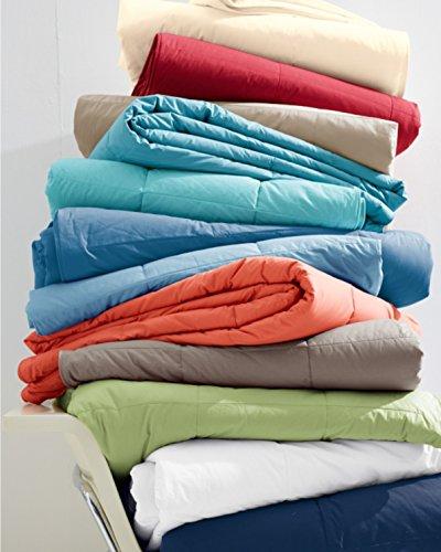 Garnet Hill Essential Down Or Core Loft Blankets   King