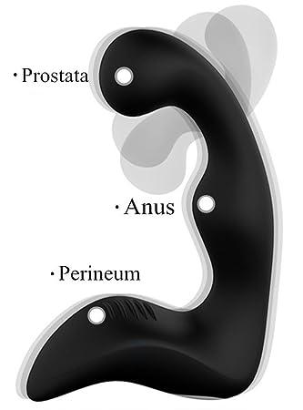 prostata massage selber kostenlose erotik community