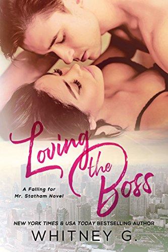 Loving the Boss (Mid Life Love Series Book 2) (English Edition)
