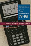 Explorations with Texas Instruments TI-85, , 0123290708