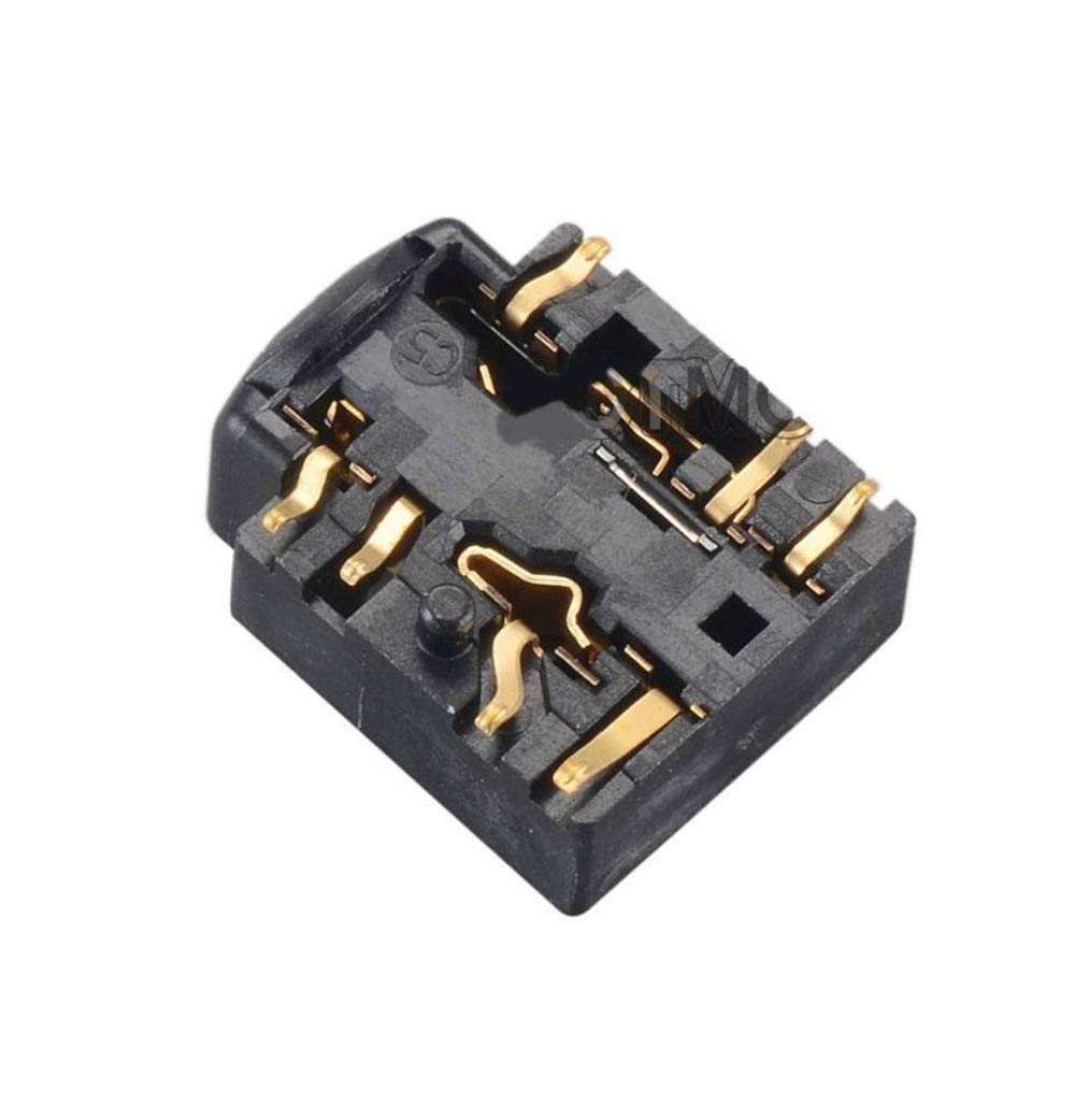 Replace 3 5mm Port Parts Headphone Jack for Xbox One Controller 1697/1698