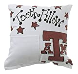 Tooth Fairy Pillow - Texas A&M