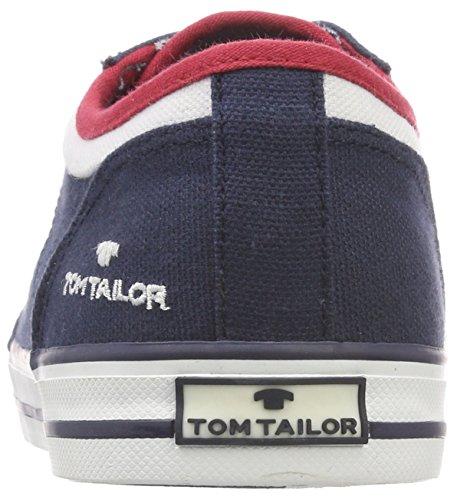 TOM TAILOR 4880803, Náuticos Para Hombre azul (navy)