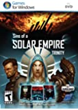 Sins of a Solar Empire Trinity - Standard Edition
