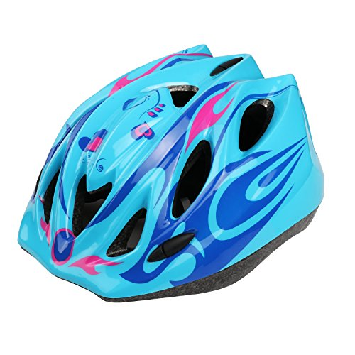 Review Of Kids Cycling Helmet HiCool Riding Helmet Multi-Use Kids Helmet for Cycling and Outdoor Spo...