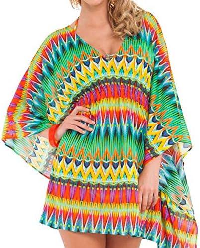 Caftan Dress Luli Fama Tulum Party
