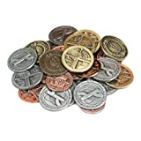 Fantasy Coins - Ranger (30)