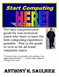 Start Computing Here, Anthony Saulnier, 1435702905