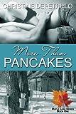 Free eBook - More Than Pancakes