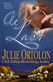 At Last by Julie Ortolon front cover