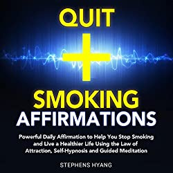 Quit Smoking Affirmations