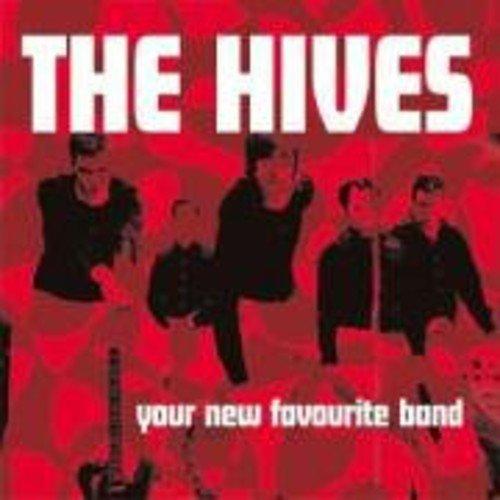 The Hives Tour Dates 2019 Amp Concert Tickets Bandsintown
