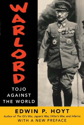 - Warlord: Tojo Against the World