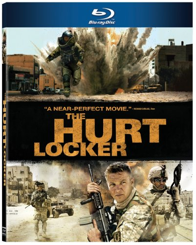 The Hurt Locker [Blu-ray], used for sale  Delivered anywhere in Canada