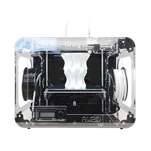 Airwolf 3D HD Printer (Airwolf 3d Printer)